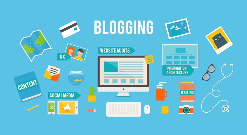 As 2 melhores Plataformas para criar blog gratuito