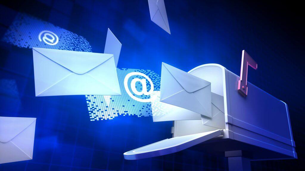 sistema de email marketing