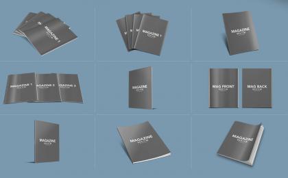 capa ebook profissional