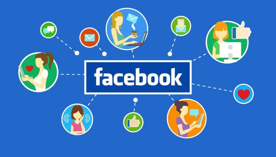 fanpage Facebook como criar uma e aumentar o tráfego