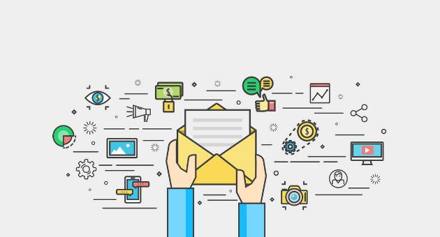 Webmail, Utiliza para fazer marketing de afiliados?