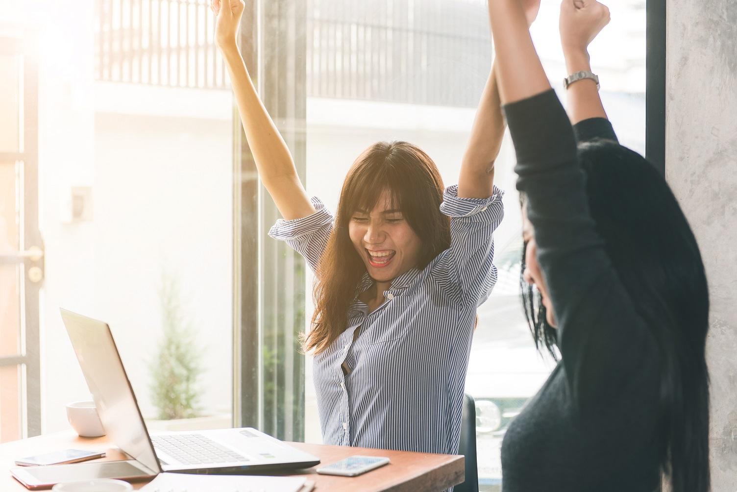 10 formas de alcançar o sucesso nos dias de hoje