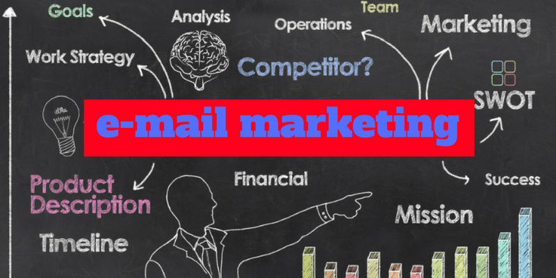 Email marketing tem o poder de vender automaticamente