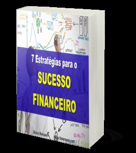 eBook revela passo a passo como pode mudar a sua vida financeira em 2018