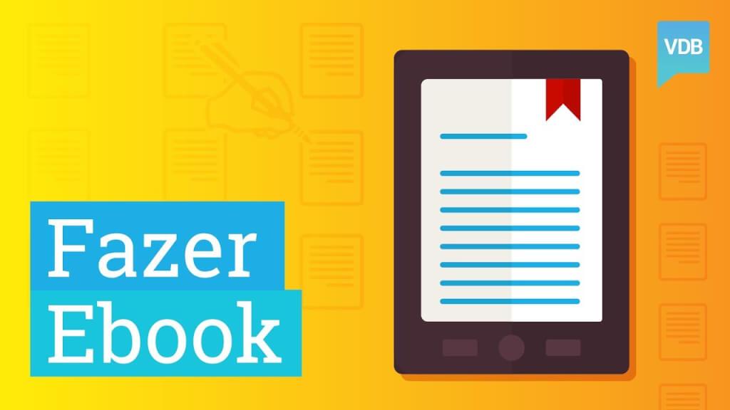 Como fazer um ebook profissional – guia passo a passo